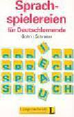 Bohn Rainer, Schreiter Ina - Sprachspielereien fur Deutschlernende