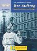Eismann Volker - Der Auftrag. Deutsch auffrischen und festigen. Podręcznik z dwoma płytami CD