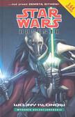 Blackman Haden - Star Wars Wojny klonów Obsesja cz 1 /wyd kolek