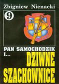 Nienacki Zbigniew - Pan Samochodzik i Dziwne szachownice 9