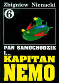 Nienacki Zbigniew - Pan Samochodzik i Kapitan Nemo 6