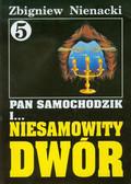 Nienacki Zbigniew - Pan Samochodzik i Niesamowity dwór 5