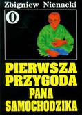Nienacki Zbigniew - Pan Samochodzik i Pierwsza przygoda Pana Samochodzika 0