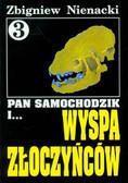 Nienacki Zbigniew - Pan Samochodzik i Wyspa złoczyńców 3