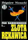 Nienacki Zbigniew - Pan Samochodzik i Złota rękawica 13