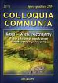 Rarot H., Mizińska J. (red.) - COLLOQUIA COMMUNIA 2004 2(77). Rosja - Wielki Nieznajomy