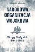Litwiejko Kazimierz - Narodowa Organizacja Wojskowa
