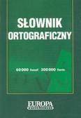 Słownik ortograficzny 60000 haseł