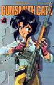 Sonoda Kenichi - Gunsmith Cats 4: Minnie May