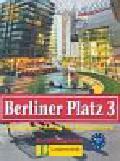 Kroker Anne - Berliner Platz 3. Deutsch im Alltag fur Erwachsene. Zertifikatsband