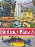 Kroker Anne - Berliner Platz 3. Deutsch im Alltag fur Erwachsene. Zertifikatsband + płyta CD
