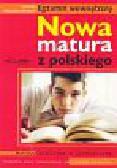 Nożyńska-Demianiuk Agnieszka - Nowa matura z polskiego. Motywy biblijne w literaturze