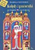 Chotomska Wanda - Kolędy i pastorałki. Książka + CD