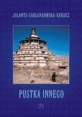 Gablankowska Kukucz Jolanta - Pustka innego. Pogląd Szentong w szkole Karma Kagju buddyzmu tybetańskiego