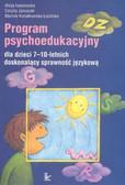 Praca zbiorowa - Program psychoedukacyjny dla dzieci 7-10