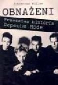 Miller Johnathan - Obnażeni. Prawdziwa historia Depeche Mode