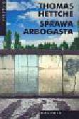 Hettche Thomas - Sprawa Arbogasta