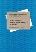 praca zbiorowa - Chemia ogólna I /UMK/