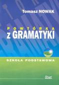 Nowak Tomasz - Powtórka z gramatyki SP