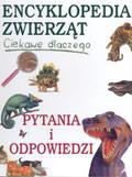 Encyklopedia zwierząt ciekawe dlaczego