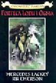 Lackey Mercedes, Emerson Ru - Forteca lodu i ognia Opowieść Barda II