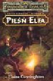 Cunningham Elaine - Pieśń Elfa Księga II Pieśni i miecze