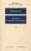 Herodian - Historia Cesarstwa Rzymskiego