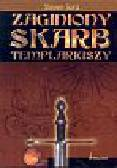 Sora Steven - Zaginiony skarb Templariuszy
