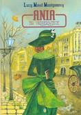 Maud Montgomery Lucy - Ania na Uniwersytecie /op.tw./