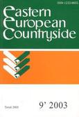 Praca zbiorowa - Eastern European IX