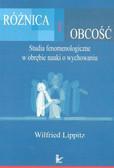 Lippitz Wilfried - Różnica i obcość /Impuls/
