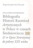 praca zbiorowa - Bibliografia historii /UMK/