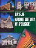 Dzieje architektury w Polsce