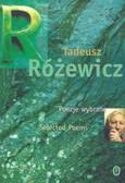 Różewicz Tadeusz - Poezje wybrane pol-ang /op.tw./