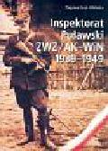 Gnat - Wieteska Zbigniew - Inspektorat Puławski ZWZ/AK - WiN 1939-1949