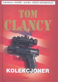 Clancy Tom - Kolekcjoner /op.tw./