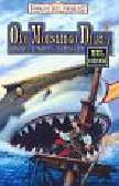 Odom Mel - Oko morskiego diabła Księga III Groźba z morza