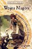 Cunningham Elaine - Wojna magów Księga III Dorady i królowie