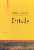 Mickiewicz Adam - Dziady /Universitas/