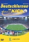 Sporkmann Marcus, Zygowski Peter - Deutschlernen mit Kick. Płyta DVD