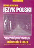 praca zbiorowa - Nowa Matura Język polski ćwiczenia