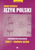 praca zbiorowa - Nowa MAtura język polski tom I