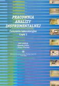 Szłyk Edward, Piszczek Piotr (red.) - Pracownia analizy instrumentalnej