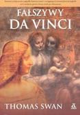 Swan Thomas - Fałszywy Da Vinci