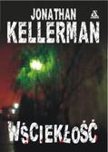 Kellerman Jonathan - Wściekłość