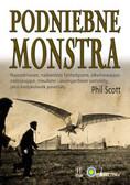Phil Scott - PODNIEBNE MONSTRA