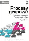 Brown Rupert - PROCESY GRUPOWE