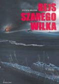 Steven Wilson - REJS SZAREGO WILKA