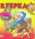 Tuwim Julian - Rzepka /książeczka gąbka/