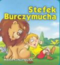 Konopnicka Maria - Stefek burczymucha /księżeczka gąbka/